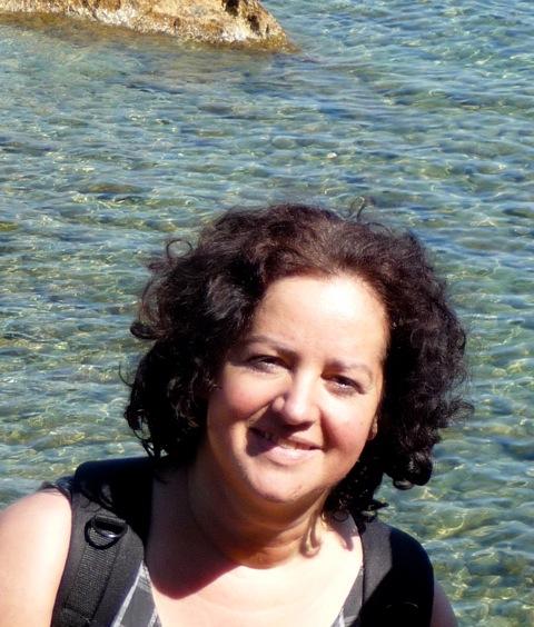 Isabelle Chevillard - CERAN Provence