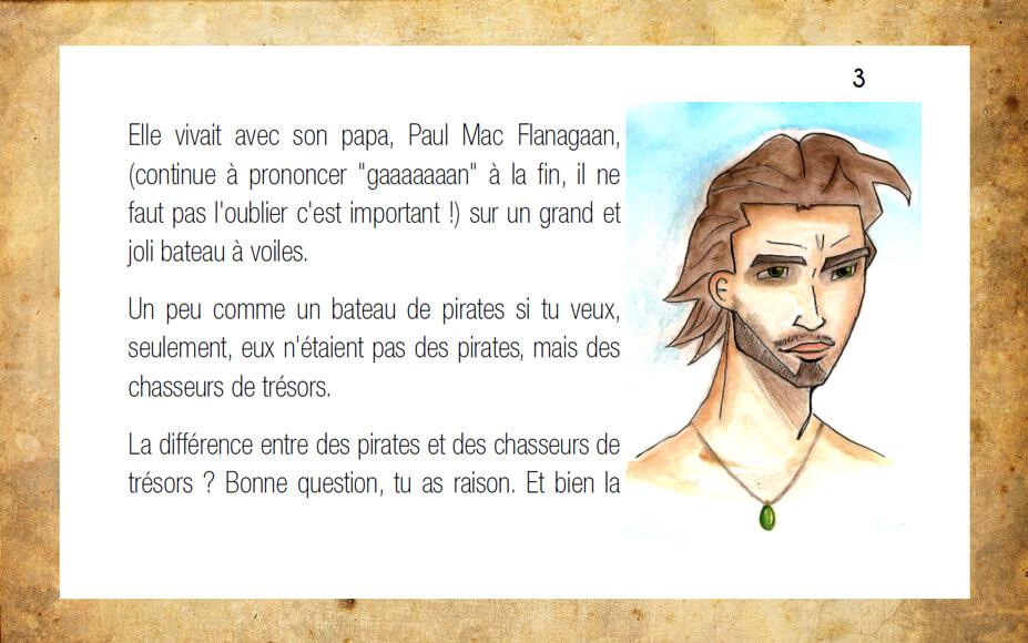 Paul Mac Flanagaan - Yves Bonis