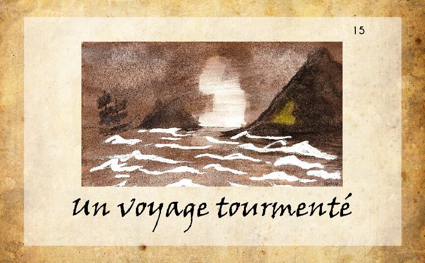 Les Mac Flanagaan - Yves Bonis